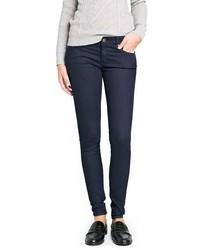 Mango Outlet Super Slim Fit Paty Jeans