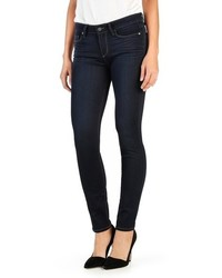 Paige Transcend Verdugo Ankle Ultra Skinny Jeans