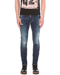 DSQUARED2 Perfetto Slim Fit Skinny Jeans