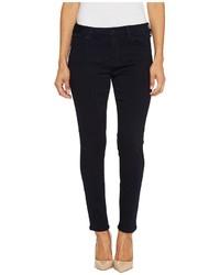 Liverpool Petite Penny Ankle Skinny On Premium Super Stretch Denim In Indigo Rinse Jeans