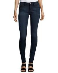 DL1961 Premium Denim Danny Supermodel Skinny Jeans Moscow