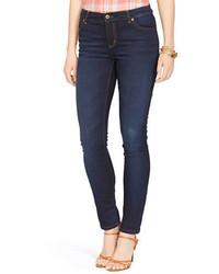 Lauren Ralph Lauren Premium Modern Skinny Jeans