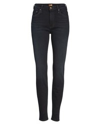 MOTHE R The Looker High Rise Skinny Jeans