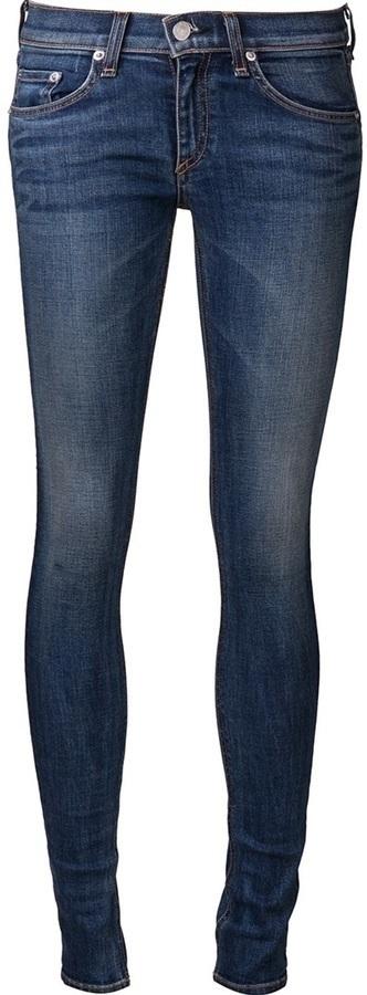 Rag and Bone Rag Bone Skinny Jean