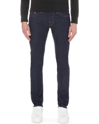 True Religion Rocco Relaxed Slim Fit Skinny Jeans