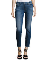 7 For All Mankind Roxanne Ankle Skinny Jeans Bondi Beach