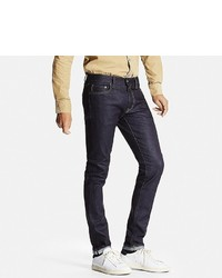 Uniqlo Selvedge Skinny Fit Jeans