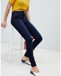 Pieces Shape Up Mid Rise Jegging