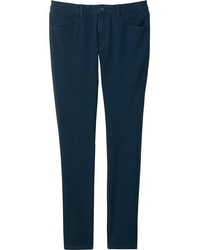Uniqlo Skinny Fit Colored Jeans