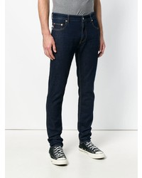 Love Moschino Skinny Fit Jeans