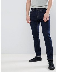 Esprit Skinny Fit Jeans In Rinse Wash Blue
