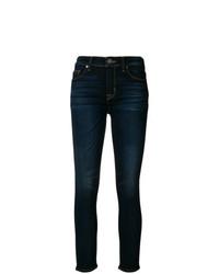 Hudson Skinny Fit Jeans