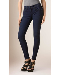 Burberry Skinny Fit Power Stretch Jeans