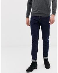 ASOS DESIGN Skinny Jeans In Indigo