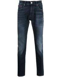 Tommy Hilfiger Slim Cut Faded Jeans