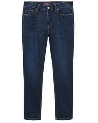 Violeta BY MANGO Slim Fit Susan Jeans