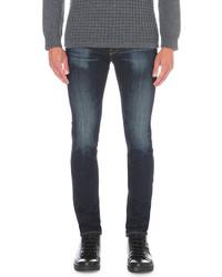 AG Jeans Stockton Slim Fit Skinny Jeans