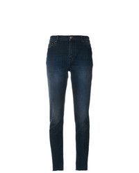 Mr & Mrs Italy Stonewashed Slim Fit Jeans