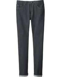 Uniqlo Stretch Selvedge Skinny Jeans