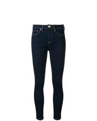 Tommy Hilfiger Stripe Detail Skinny Jeans