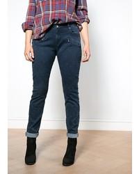 Violeta BY MANGO Super Slim Fit Roxy Jeans
