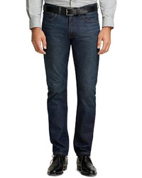Brooks Brothers Supima Denim Slim Fit Jeans