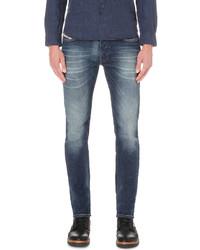 Diesel Tepphar 0850 Slim Fit Skinny Jeans
