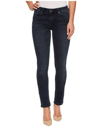Calvin Klein Jeans Ultimate Skinny Jeans In Outerspace Wash Jeans