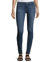 Paige Verdugo Ultra Skinny Jeans Indigo