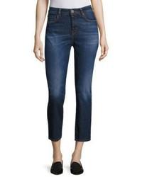 Max Mara Weekend Parole Skinny Jeans