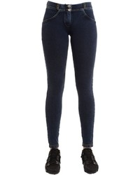 Freddy Wrup Skinny Stretch Denim Jeans
