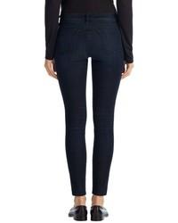 J Brand Zion Button Skinny Jeans