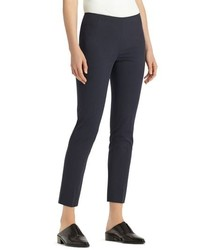 Lafayette 148 New York Stanton Slim Leg Ankle Pants