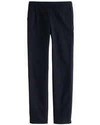 J.Crew Tall Martie Pant In Two Way Stretch Cotton