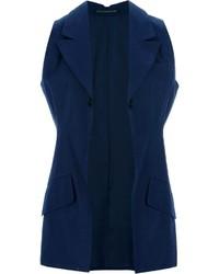 Yohji Yamamoto Vintage Long Sleeveless Jacket