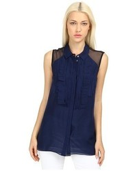 Sleeveless blouse medium 64344