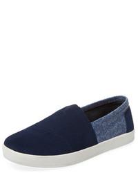 Toms Avalon Slip On Sneaker