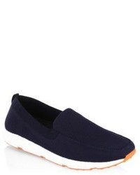Swims Breeze Leap Knit Slip On Sneakers