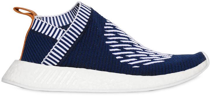 8f96aff26f0e5 ... adidas Nmd Cs2 Primeknit Slip On Sneakers ...