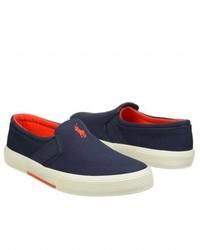 Ralph Lauren Polo By Fakenham Slip On Sneaker