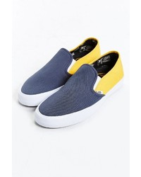 Vans Slip On Sf Tropical Indigo Sneaker