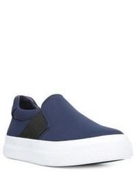 Vince Torin Slip On Sneakers
