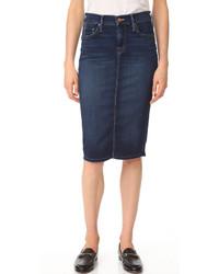 The peg slit skirt medium 5087351