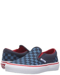 Vans Kids Classic Slip On Boys Shoes