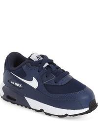 652d9ca7bb7fa Nike Infant Boys Air Max 90 Mesh Sneaker