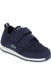 4bb490645e9f4 Lacoste Infant Boys Light Sneaker