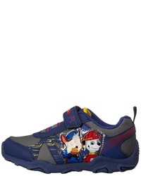 Josmo Kids Paw Patrol Lighted Sneaker