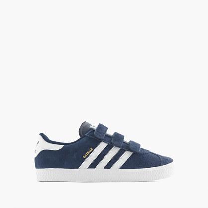 J.Crew Kids Adidas Gazelle Sneakers
