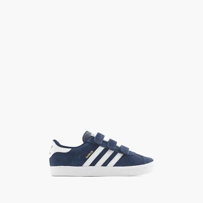 adidas Kids Gazelle Sneakers In Smaller Sizes