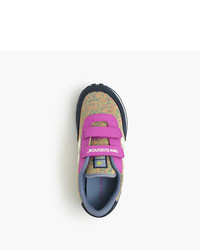 J.Crew Kids New Balance For Crewcuts 410 Velcro Sneakers